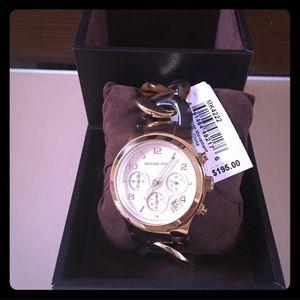 MICHAEL Michael Kors women's watch